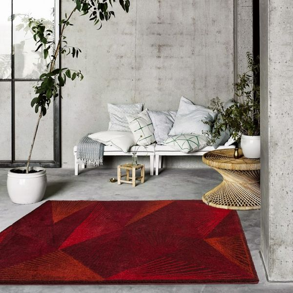 14 best tapis edito paris collection 2015 images on pinterest designer rugs modern area. Black Bedroom Furniture Sets. Home Design Ideas