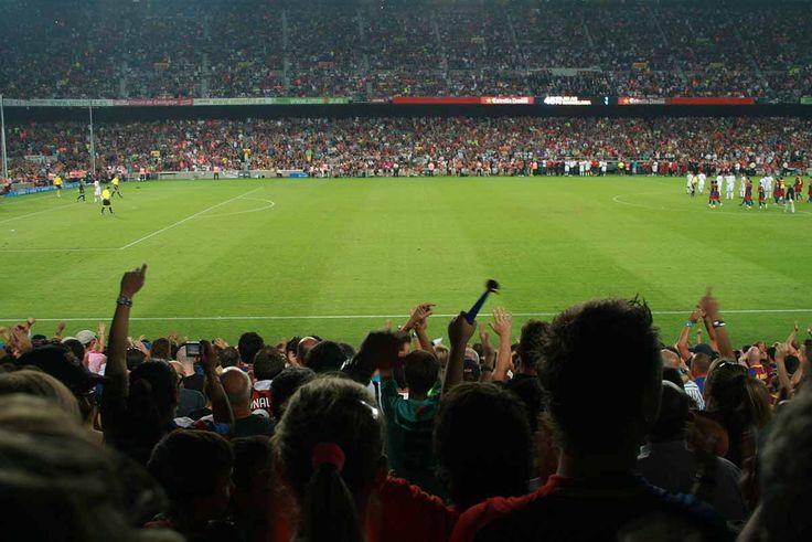 Le trophée Gamper 2017 sera le premier match au Camp Nou du FC Barcelone en ce début de saison 2017-2018. Plus d'info sur Footballtickets.fr