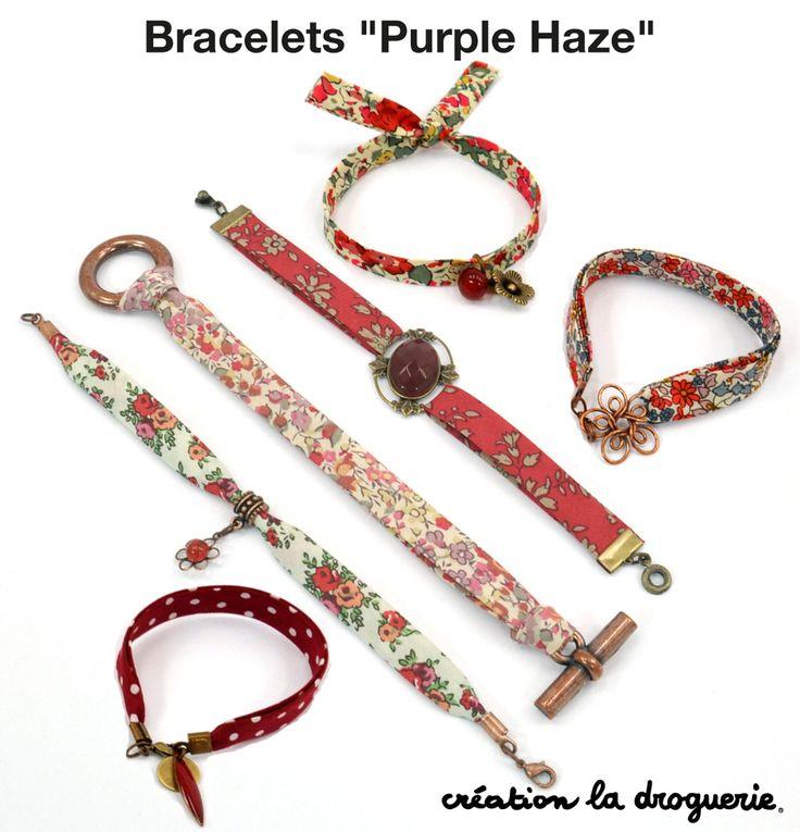 bracelets - to make?
