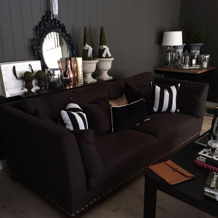 My livingroom  Instagram: camillashome