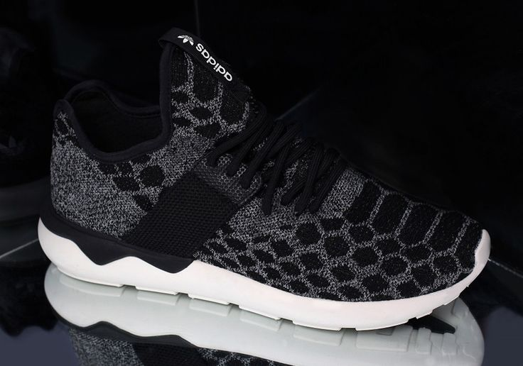 Another Win for adidas - the Tubular Primeknit - SneakerNews.com