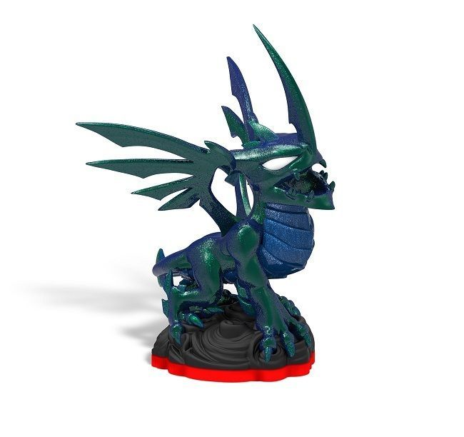 Skylanders Trap Team Blackout NEW