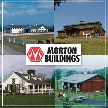 Morton – a name you know and trust. When it comes to metal buildings, Morton Buildings is the leader in the industry. Not only are barns and sheds available, but there are residential homes that are also available with living quarters. That's right, you can get the same, affordable price from Morton for a home just as you would for any other building the company sells. And these buildings are built to last. How Much Do Morton Buildings Cost? If you're looking for Morton Buildings for sale…