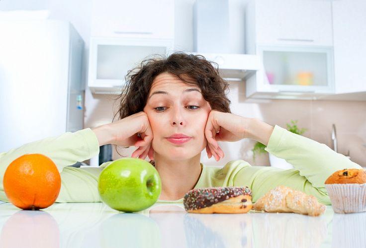 10 причин, почему диета не работает