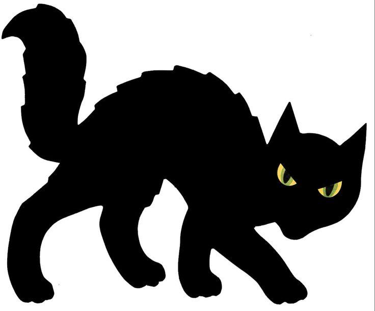 Showing post & media for Cartoon halloween kitties | www ...