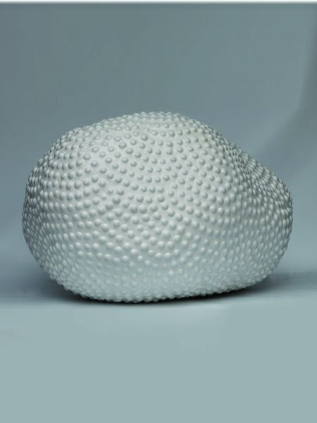 Theme and Variation III By Peter Randall-Page