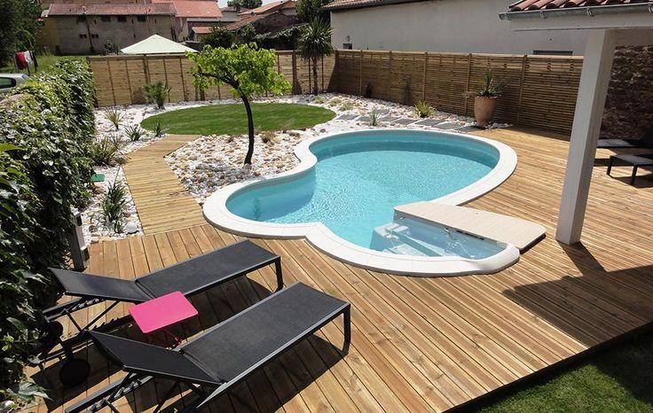 11 best piscine waterair images on pinterest swimming for Construction piscine waterair celine