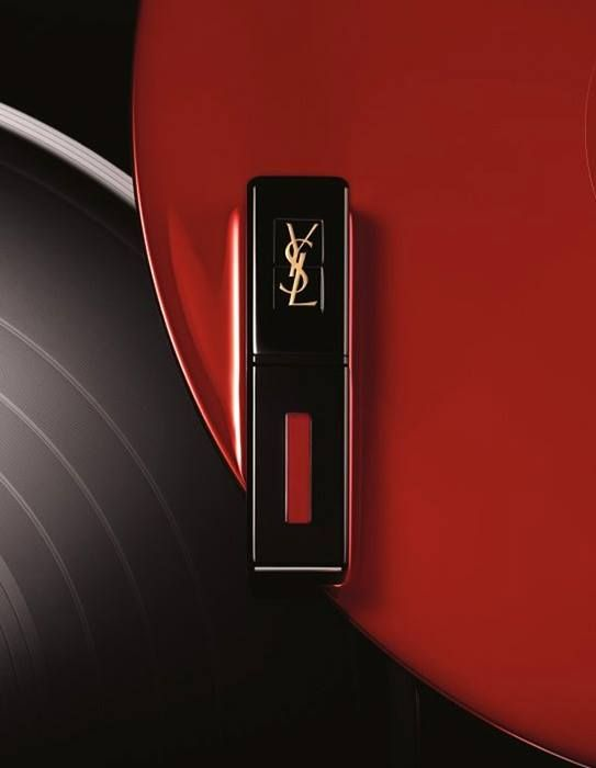 YSL Vernis A Levres Vinyl Cream Fall 2016 Collection – Beauty Trends and Latest Makeup Collections | Chic Profile