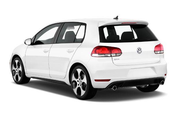 2014 Volkswagen GTI - http://www.topcarmag.com/2014-volkswagen-gti.html