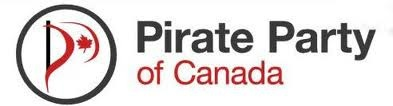 Pirate Party Of Canada...........copyright reform