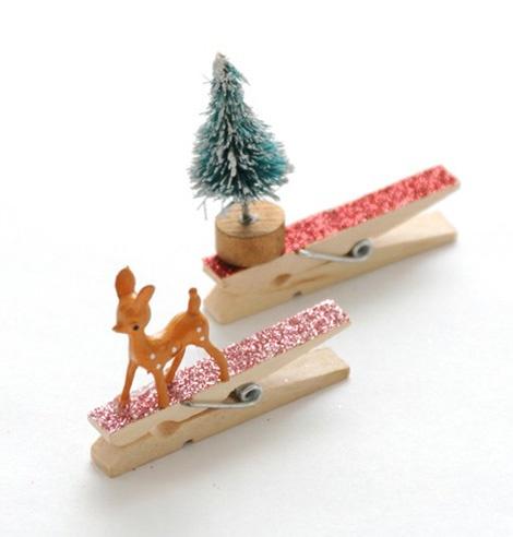 Originele kerst versiering 01