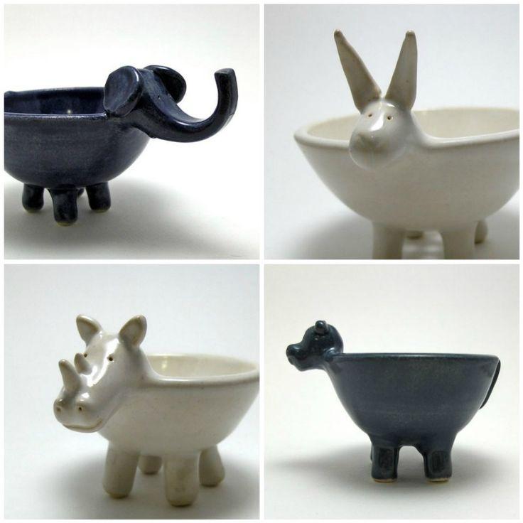 A. Speer Ceramic studio