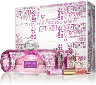 Coach Fragrance Gift Sets at Macy's