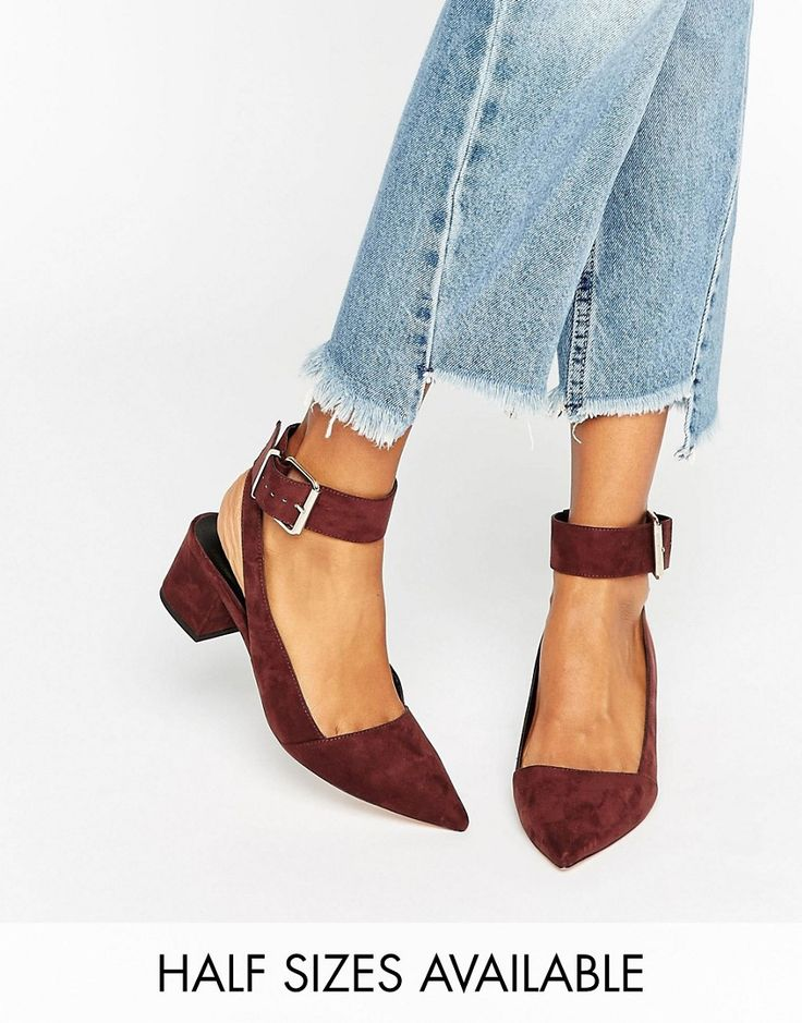 If you've been wanting to treat yourself this week, why not invest in a great pair of shoes?