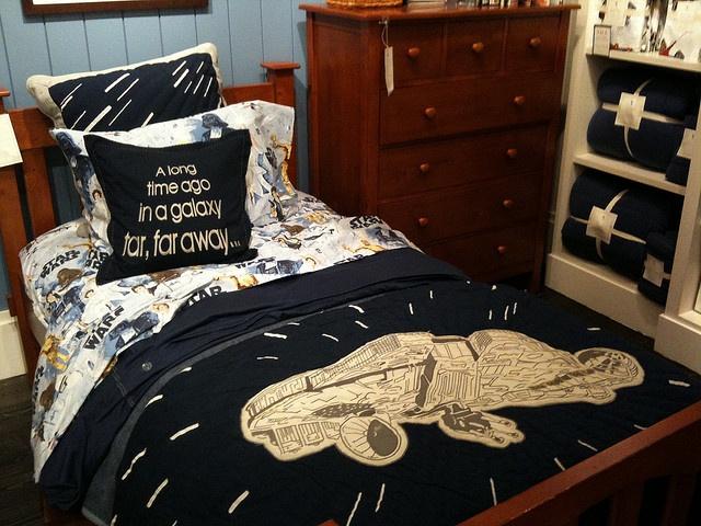 star wars bedroom furniture. star wars bedroom 1 by mind set via flickr furniture c