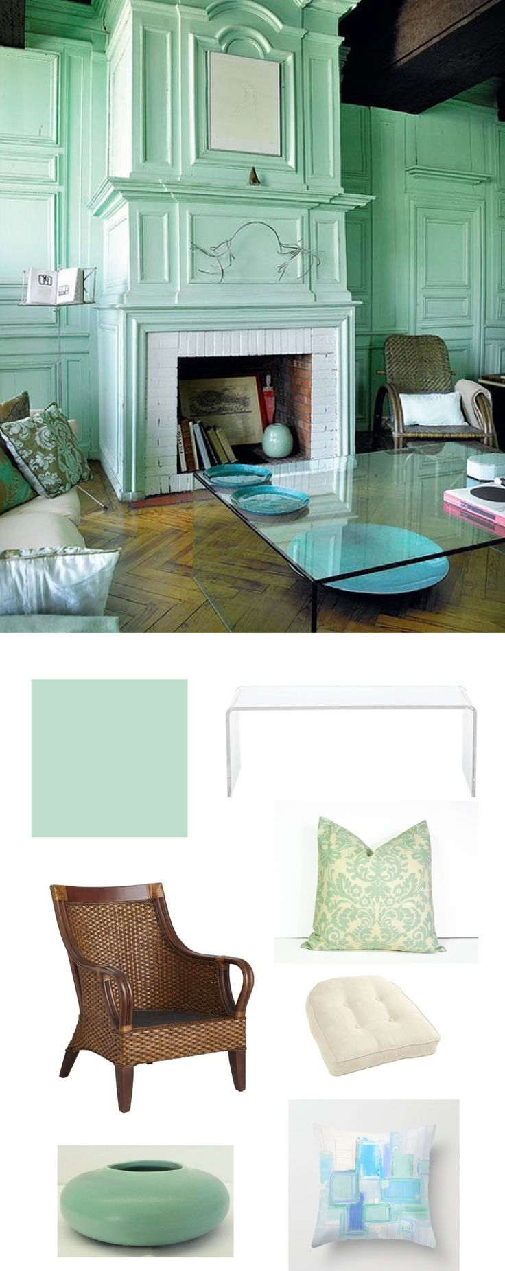 Mint Green Living Room 17 Best Images About Color Love Green On Pinterest Mint Green