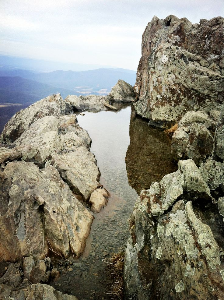 Stony Man. One of my favorite hikes in the Shenandoah.  Pretty sweet views!