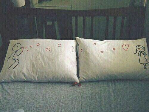 Cute diy for your girlfriend or boyfriend