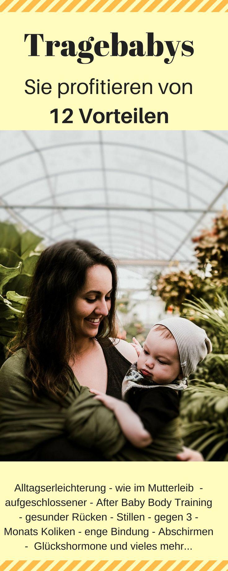 Darum ist es für dein Baby vorteilhaft, wenn du es trägst. Baby tragen im Tuch, Baby Trageanleitung, Baby Manduca, Tragetuch Baby Anleitung, Tipps gegen 3-Monats Koliken, besserer Schlaf für Babys, Baby Einschlafhilfe