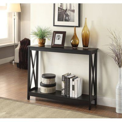 Beachcrest Home Stoneford Console Table in 2019 | Home ...