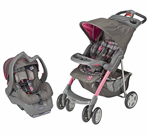 18 Best Baby Girl Travel System Images On Pinterest