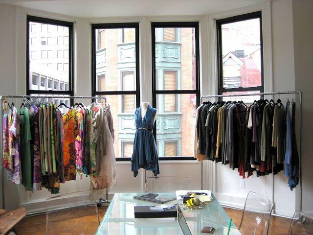 Style Maniac: STYLISH SECRET: Inside Fashion Showroom Skai Blue Show