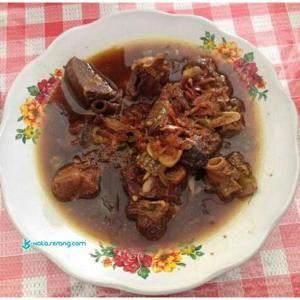 Rabeg | Makanan Khas Banten Paling Populer