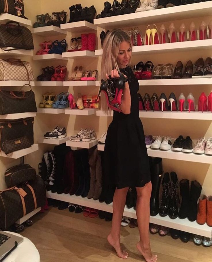 foot fetish store shoe