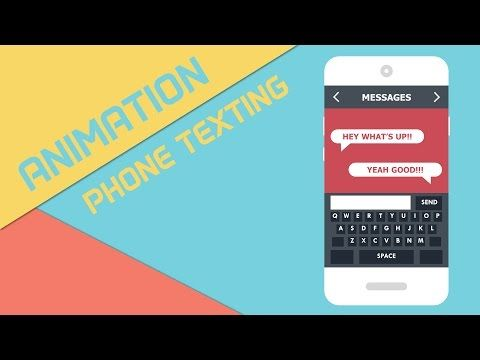 (6) PowerPoint Animation Tutorial   Motion Graphic Texting - YouTube