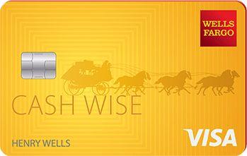 Propel American Express® card Wells Fargo Credit card