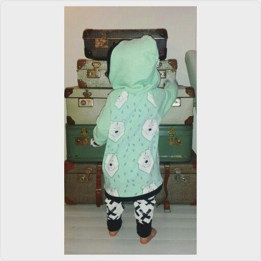 IG : @byaeroe Harem pants, hoodie, sew for kids, home made, sy selv, sy til barn, kids fashion, sydilla, gutt, hettegenser, bukse