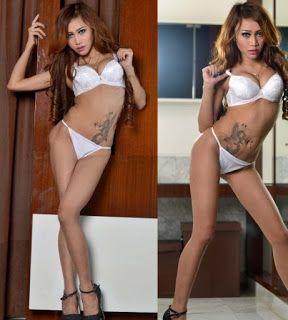Dewi Purnama Sari, Sexy & Stubborn   BabezIndo - http://goo.gl/uKrNdO
