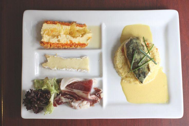 Le Mesturet - Brasserie Française (Petites Tables au Bar) - 10 € - 77 rue de Richelieu, 75002 (métro Quatre Septembre L3)
