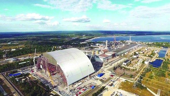 Faciadan 30 yıl sonra Çernobil nükleer reaktörünün enkazı dev bir çelik çadırla kaplandı. Çalışmaları 6 yıl süren koruyucu kalkanın yapımında Okyanus Grup isimli Türk şirketi de yer aldı. Şirket ortağı Mustafa Mutlu, Çernobil'de geçen 5 yılı anlattı.