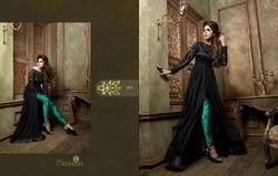 Black Colour fancy suit