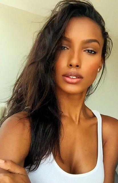 Jasmine Tookes Nude Photos 17