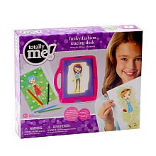Totally Me Funky Fashion Tracing Desk Toys R Us Toys
