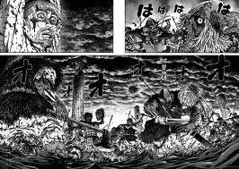 vinland saga underworld