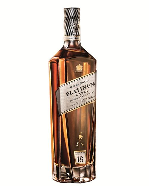 Also had this. Amazing! Will buy again. Johnnie Walker Platinum Label Whisky