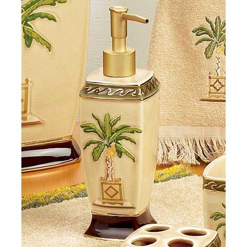 1000 images about palm tree bathroom decor on