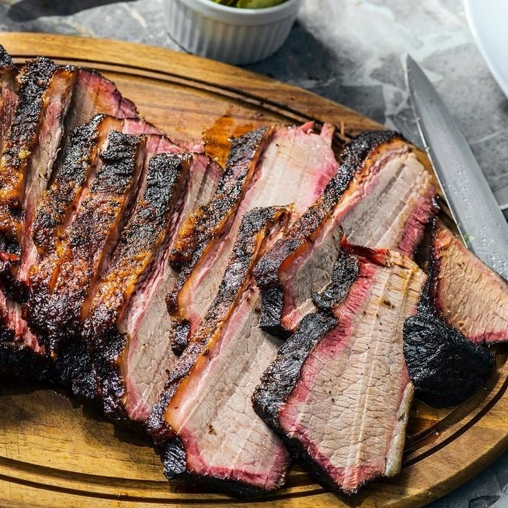 We show you how to master the smoker and make a perfect barbecue brisket.