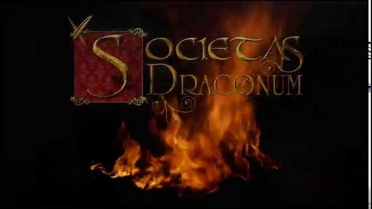 SOCIETAS DRACONUM - I Guardiani dei Draghi alla Festa dell'Unicorno