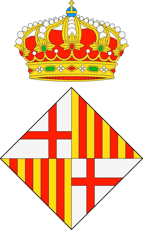 best 25 catalonia flag ideas on pinterest