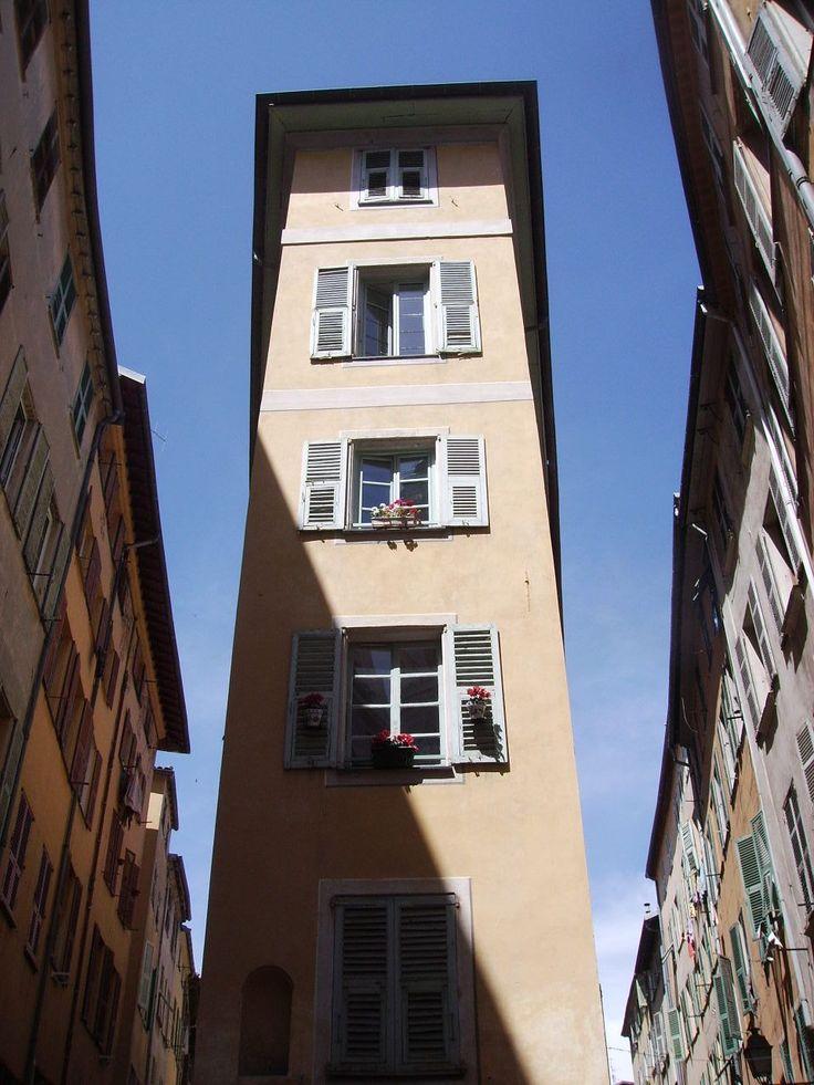 Nizza ist wirklich eine modern, aufstrebende Stadt mit vielfältigen kulturellen Sehenswürdigkeiten. Hier die Altstadt! #Nizza #Altstadt #southfrance #Frankreich 'südfrankreich