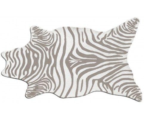 High Quality The Rug Market Grey Outdoor Zebra Rug Via Shop Maddie G