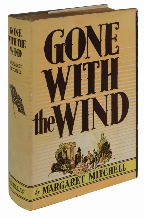 Gone With The Wind by Margaret MitchellWorth Reading, Wind, Margaret Mitchell, Book Worth, Rhett Butler, Favoritebook, Movie, Favorite Book, Time Favorite