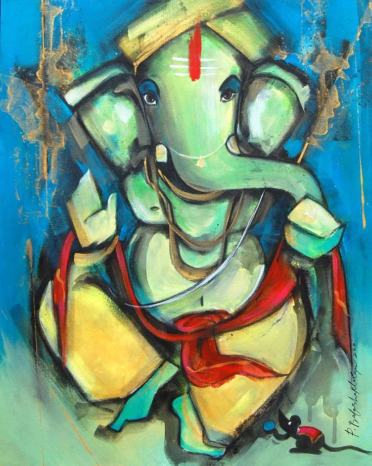 #Lord #Ganesha #Art