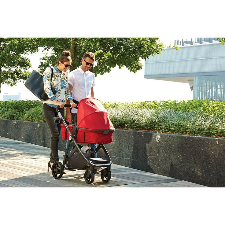 GB Lyfe Pram 4 Mode Travel System with GB Asana35 LTE