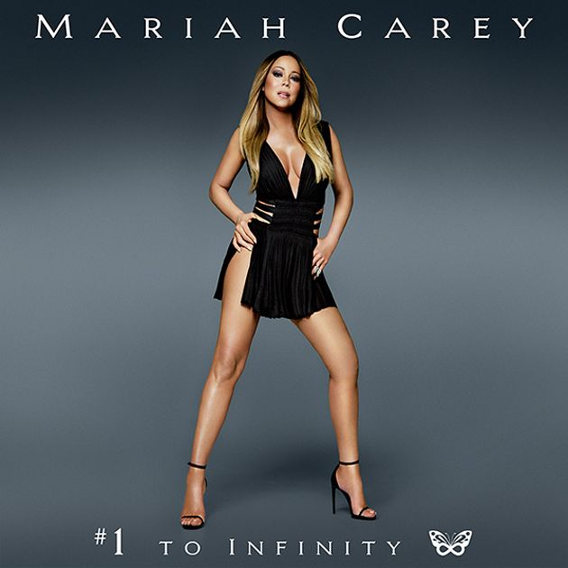 mariah carey to infinity album - Google Search