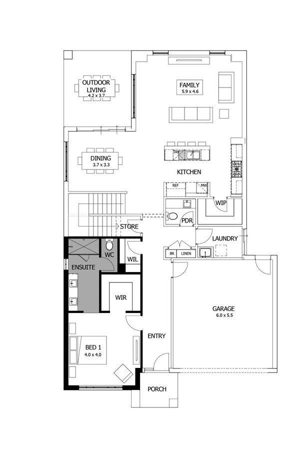 Melody   Mojo Home Designs